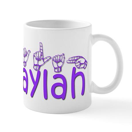 Kaylah Mug