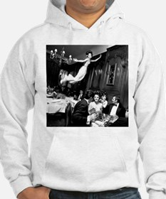 The Flying Dinner Hoodie