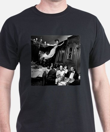 The Flying Dinner T-Shirt