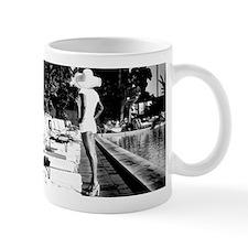 Womanly Pool Mug