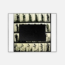 Vintage Dance Sequence Picture Frame