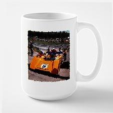 Orange 5: Can-Am MacLaren Mug