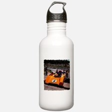 Orange 5: Can-Am MacLaren Water Bottle