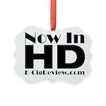 HD Picture Ornament