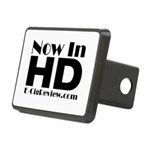HD Rectangular Hitch Cover