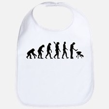 Evolution BBQ barbecue Bib