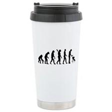 Evolution BBQ barbecue Travel Mug