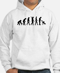 Evolution BBQ barbecue Hoodie