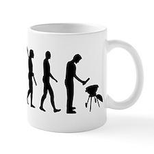 Evolution BBQ barbecue Mug