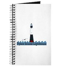 Tybee Island GA - Lighthouse Design. Journal
