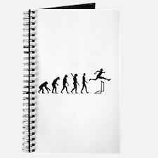 Evolution hurdles Journal
