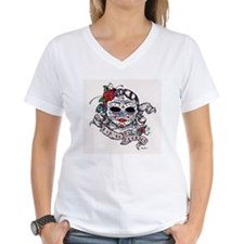 dia de los muertos woman.JPG Shirt
