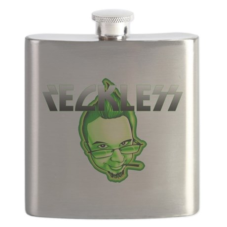 Reckless Flask