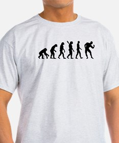 Evolution Bodybuilding T-Shirt