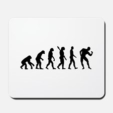 Evolution Bodybuilding Mousepad