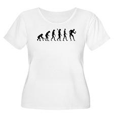 Evolution Bodybuilding T-Shirt