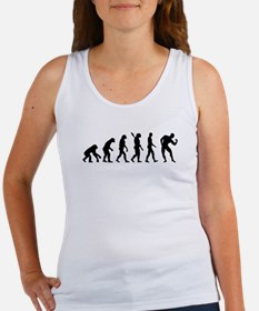 Evolution Bodybuilding Women's Tank Top