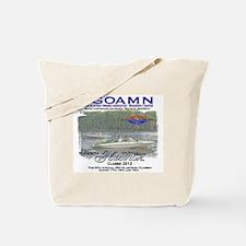CGOAMN Summer Classic Tote Bag