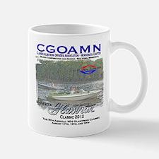CGOAMN Summer Classic Mug