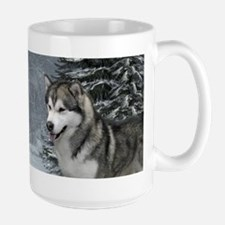 Malamute Mug
