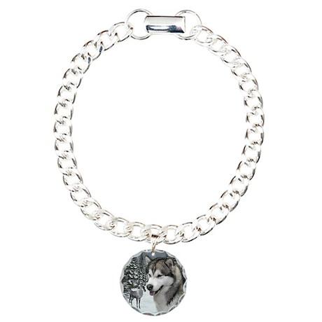Malamute Bracelet