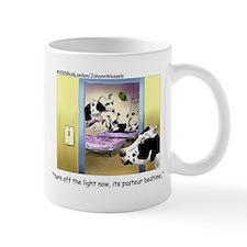 Pasteur Bedtime 4 Baby Cows Mug