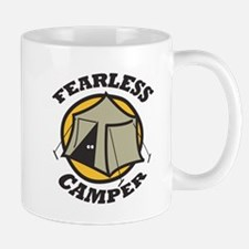 Fearless Camper Mug