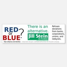 "Bumper Sticker (10"" x 3"")"