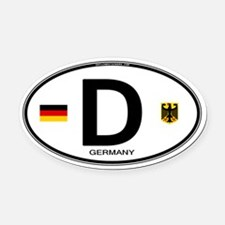 Country Car Magnets Personalized Country Magnetic Signs For Cars - Custom euro style car magnets