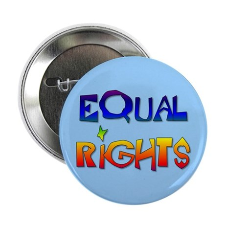 equal rights... Button
