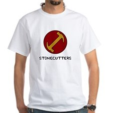 Stonecutters shirt