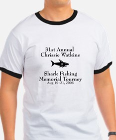 Shark Fishing Tourney T