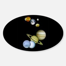 Planet Panorama Decal