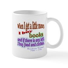 I Buy Books Mug