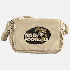 Tiger Football 4 Messenger Bag