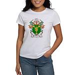 MacGraney Coat of Arms Women's T-Shirt