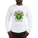 MacGraney Coat of Arms Long Sleeve T-Shirt
