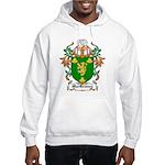 MacGraney Coat of Arms Hooded Sweatshirt