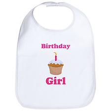 Birthday girl shirt.png Bib
