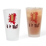 Boondock saint Drinking Glass