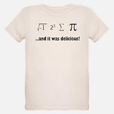 delicious pi T-Shirt