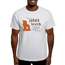 fatesbitch_trans_w10 T-Shirt