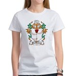 MacGowan Coat of Arms Women's T-Shirt
