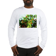 Apple tree Long Sleeve T-Shirt