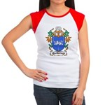 MacGorman Coat of Arms Women's Cap Sleeve T-Shirt