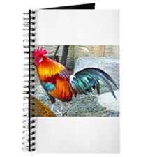 Wake Up Rooster Journal