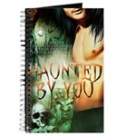 Haunted By You Journal