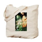 Haunted By You Tote Bag