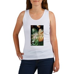 Haunted By You Women's Tank Top