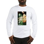 Haunted By You Long Sleeve T-Shirt